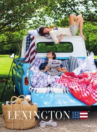 Lexington Home Spring Collection 2014
