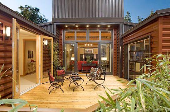 Leschi By Timberland Custom Homes Home Pinterest