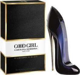 "Parfum Good Girl by Carolina Herrera Femei 80ml Carolina Herrera anunta lansarea unei noi editii de parfum in anul 2016, ""Good Gril"""
