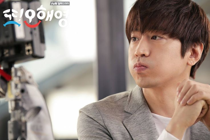 Another Miss Oh tvN's new hit drama with Seo Hyun Jin and Eric Mun