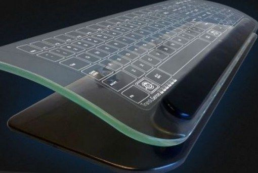 Ten Weird and Unusual Computer Keyboards You Won't Believe Are Real