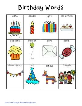 17 best ideas about birthday words on pinterest happy birthday words punch art cards and 1st. Black Bedroom Furniture Sets. Home Design Ideas