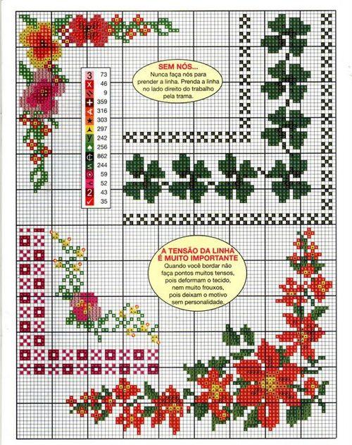 15 graficos navideños en punto de cruz gratis03
