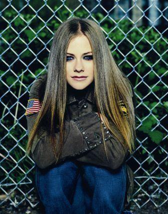 Avril Lavigne, Let Go