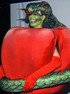 The Best of Halloween Costumes 2014: 14 of the Craziest Crazy Halloween Costumes Ever