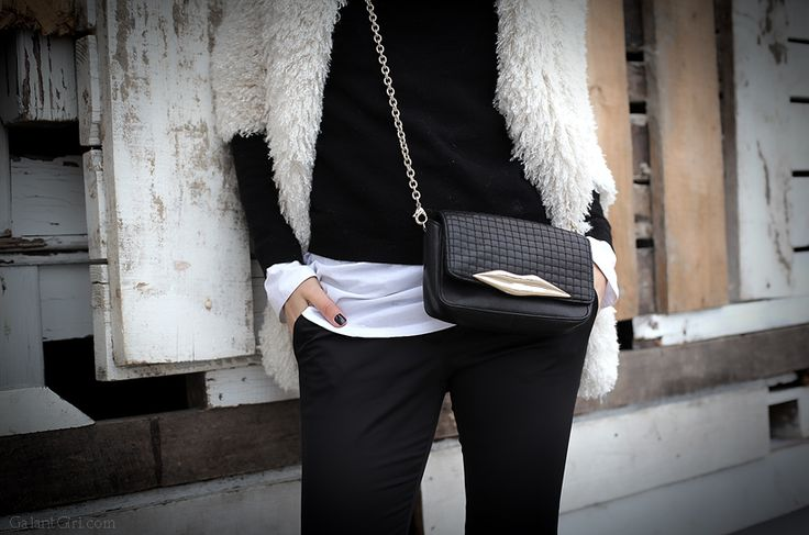DVF bag