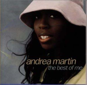 Andrea Martin - The Best Of Me at Discogs