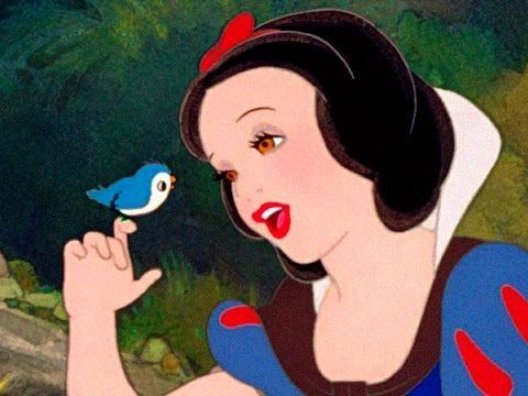 I don't remember some of these scenes from Snow White--I may have to watch again, because it gives me some ideas for the new novel--I guess you can frack an old movie for more ideas?    A great remix of modern music and old clips from POGO http://www.youtube.com/watch?v=qs1bG6BIYlo