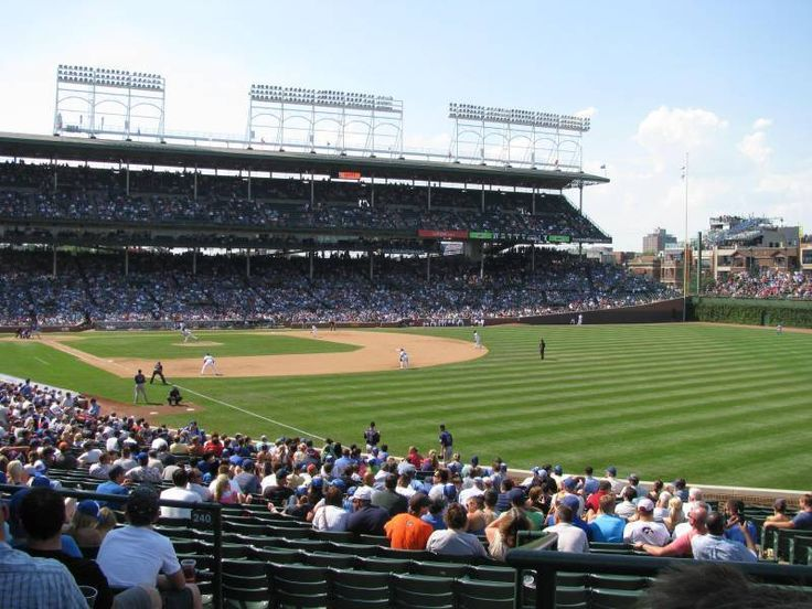 #tickets 2 CHICAGO CUBS VS NY METS TICKETS 09/13/2017 - WRIGLEY FIELD SECTION 240 please retweet