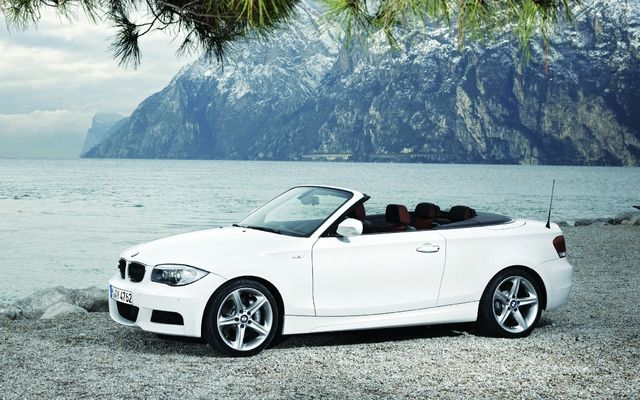 BMW Série 1 2013 - Essais, nouvelles, actualités, photos, vidéos et fonds d'écran - Le Guide de l'Auto