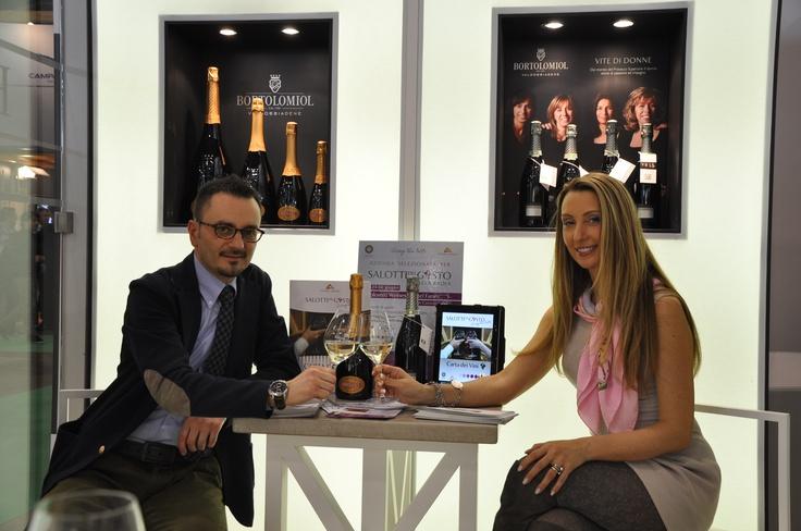 BORTOLOMIOL www.salottidelgusto.com