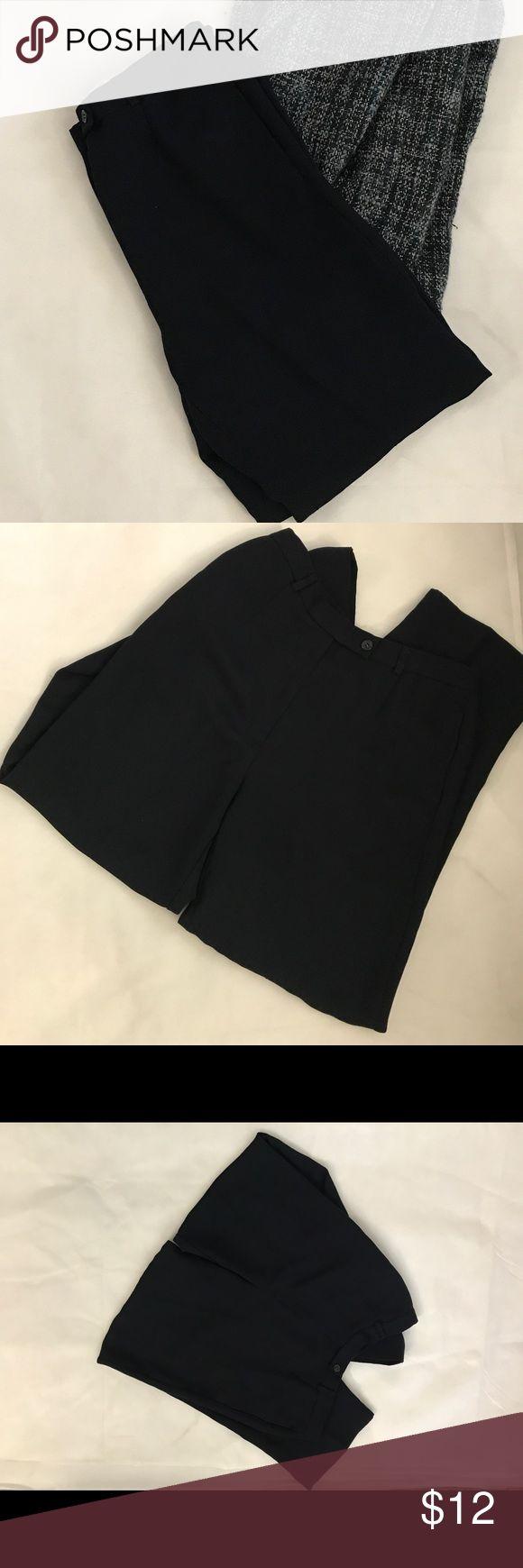 Emma James Navy blue Dress pants Emma James Navy blue Dress pants Emma James Pants Trousers