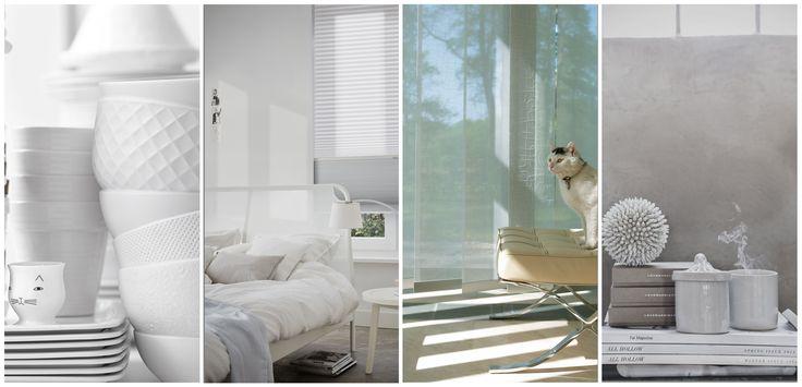 Wit betekent veel licht en dat hebben we wel nodig in de winter. Wittinten zijn prachtig in huis, het hele jaar door. Maar met name in de donkere wintermaanden brengt wit een vriendelijke en rustgevende warmte in je interieur.