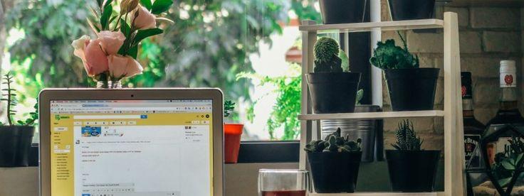 9 tips om duurzaam te wonen en leven: http://lnk.al/4Ia1