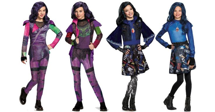 Are you in search of Disney's Descendants costume? If yes, this is the time for you to find the finest costumes of them all. Continue reading.
