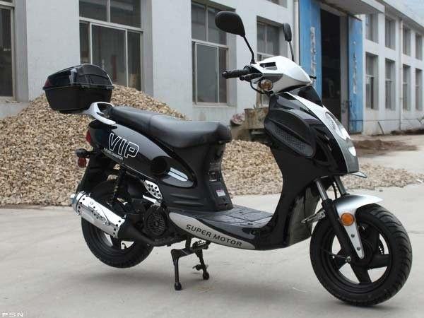 Taotao Scooter Power Max 150Cc