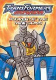 Transformers Armada: Power of the Mini-Cons [DVD]