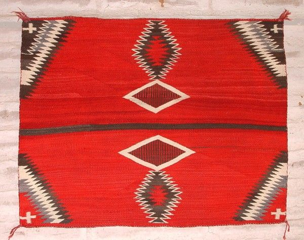 17 Best Images About Navajo Rugs On Pinterest Native