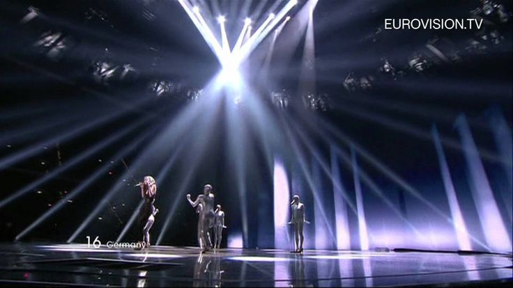 Eurovision 2011 - Germany - Lena