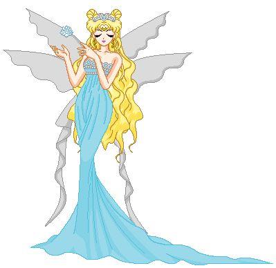 Neo-Queen Serenity | Sailor moon, Sailor moon fan art, Neo