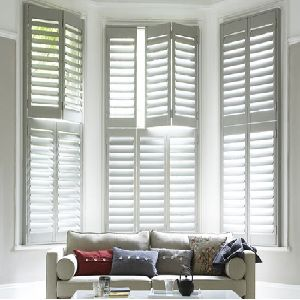 Interior Shutters - definitely for the living room, but should I consider this for the rest of the house?