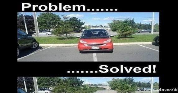 WTF Car Problems (10 Photos)