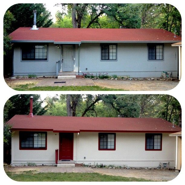 Small House Makeovers Before And After ~ Http://lovelybuilding.com/house