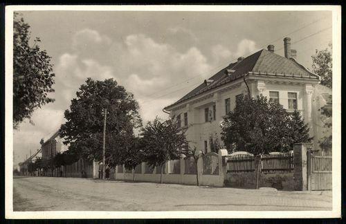 Paks Deák Ferenc utca | Gallery | Hungaricana