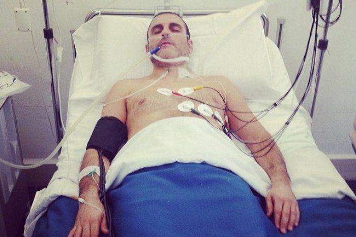 """""""Sal Da Vinci in coma, a breve il referto medico"""", foto ed annuncio shock"""