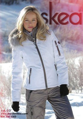 womens ski outfits - Google Search