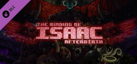 The Binding of Isaac Afterbirth Free Download PC Game