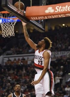 Portland Trail Blazers: Allen Crabbe breaking his scoring slump