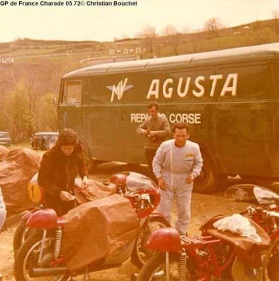 """alfonslx2: """"Mv Agusta..race team. """""""