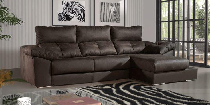 Chaiselongue de calidad en mueblesidecoracion.com