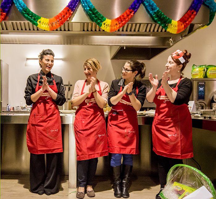 Le foto ufficiali dell'evento Snello BlindBox 04 - Bagattelle d'Inverno che si è svolto il 6 marzo 2014 nella cornice di Inkitchen Loft dedicato ai prodotti della linea Snello, Gusto e Benessere di Rovagnati www.mondosnello.it