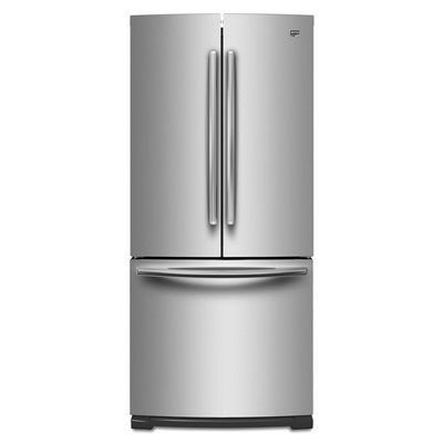 1000 Ideas About French Door Refrigerator On Pinterest