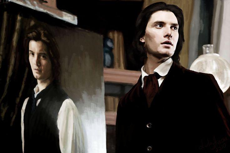 Ben Barnes - Dorian Gray by LindaMarieAnson
