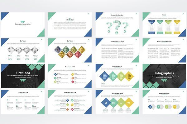 Numbers   Powerpoint Presentation - Presentations