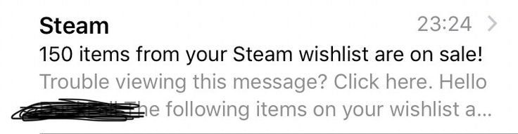 How to tell Steam sale is going on