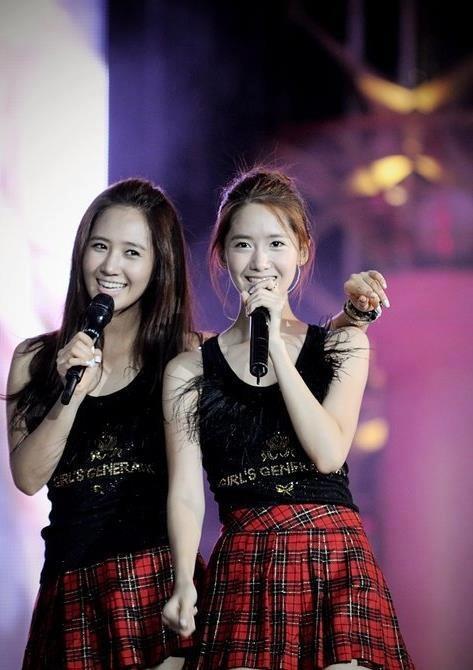 yuri seohyun and yoona - photo #36