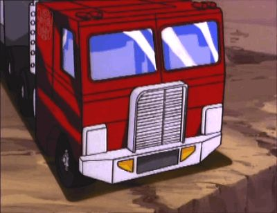 transformers optimus prime truck - Google Search