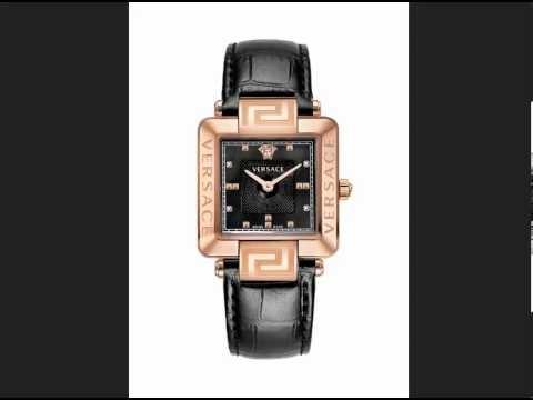 Ceasuri Versace intr-o colectie online. Cesuri superbe de lux, adevarate bijuterii. #ceasuriversace