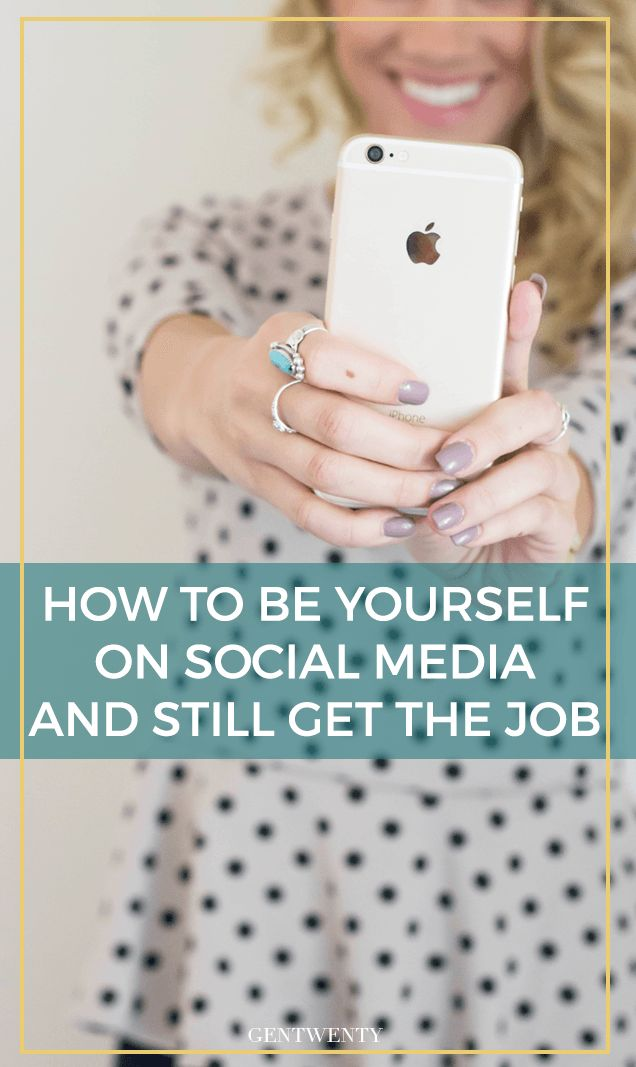 Click Through For 5 Ways To Share Your Personality On Social Media AND  Still Have A
