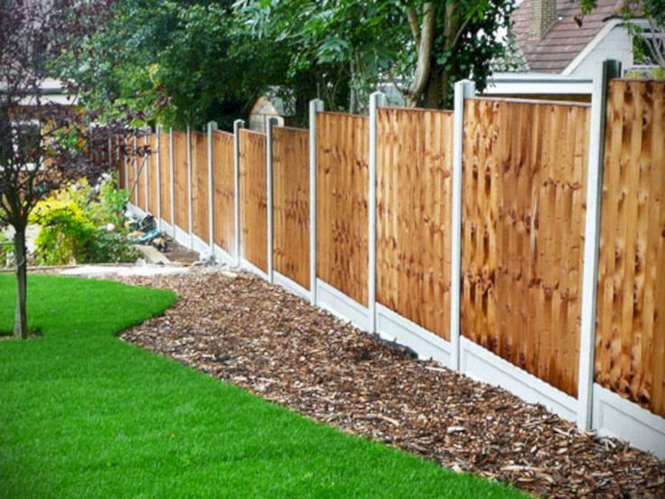 56 Cheap DIY Fence Ideas For Your Beautiful Garden