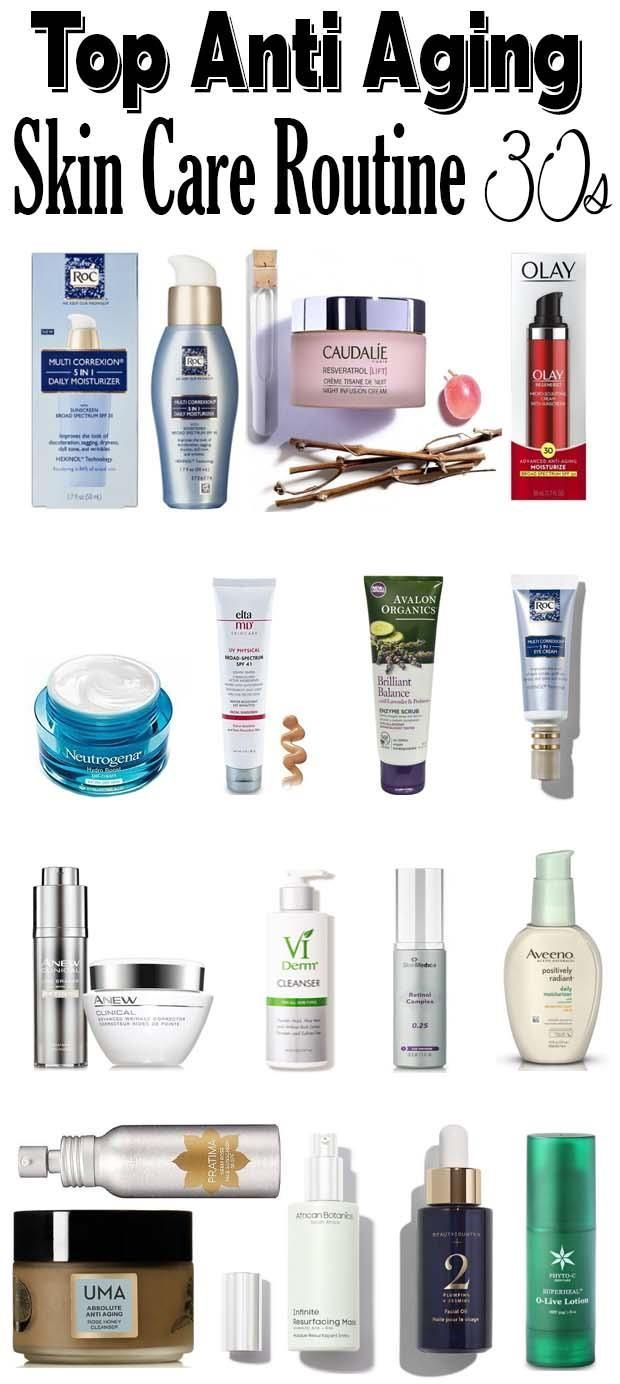 Best Anti Aging Skin Care Products For 30s In India Antiagingbeautyroutine Anti Aging Skin Products Drugstore Anti Aging Products Anti Aging Beauty