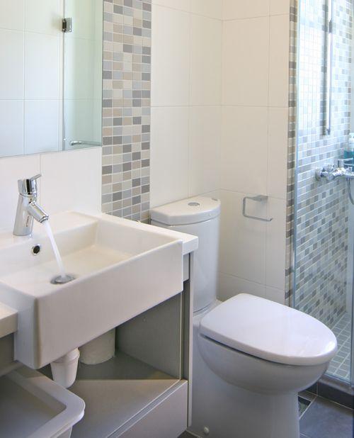 stylish hdb bathroom 3