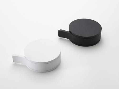 Escargot Tape Dispenser by Chiaki Murata: 35.50EUR #Tape_Dispenser #Chiaki_Murata