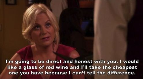 On always being honest. | 23 Hilarious Amy Poehler Quotes To Get You Through The Day: