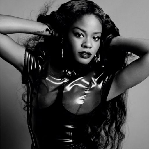 Azealia Banks - Other Stage, #Glastonbury 2013 (Saturday). Listen with YouTube, Spotify, Rdio & Deezer on LetsLoop.com