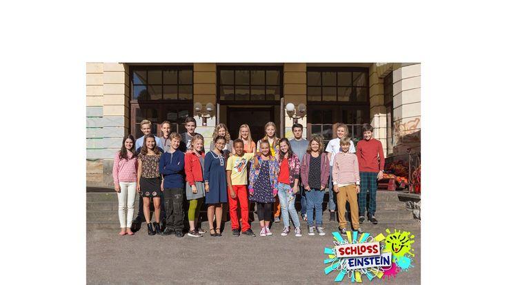 Schloss Webstein - YouTube TV show about a boarding school Schloss Einstein